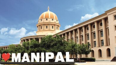 manipal university online courses