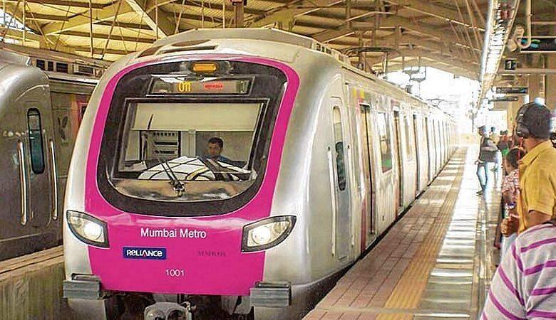 mumbai metro recruitment