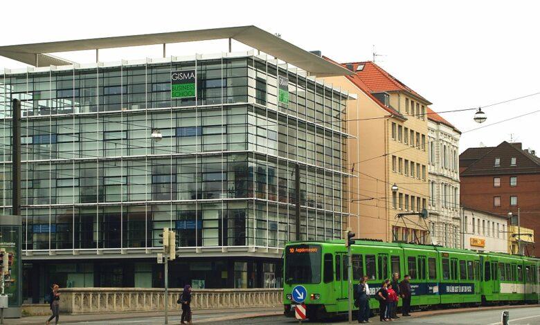 Best Business School in Germany