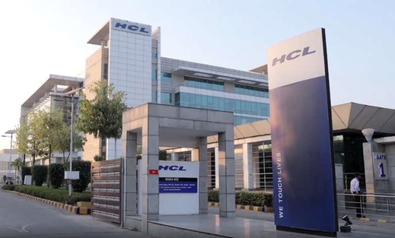 HCL Technologies signs five-year IT transformation