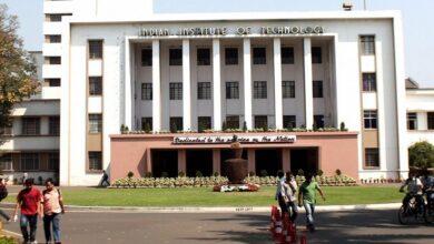 IIT-Kharagpur is conducting the exam IIT-JEE Advanced
