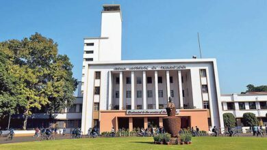IIT Kharagpur full-ride scholarship