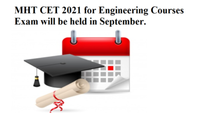 MHT CET for Engineering