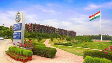 OP Jindal Global University announces Soli J Sorabjee endowment award