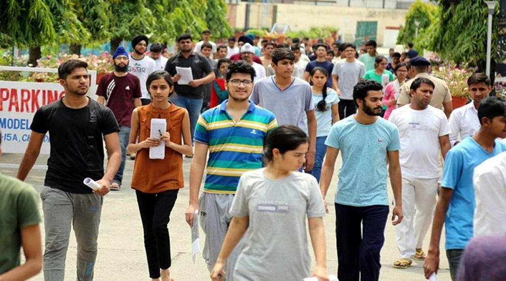 SC refuses to defer exam scheduled