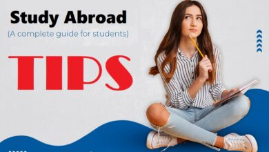 Top Reasons to Studying MBA Abroad