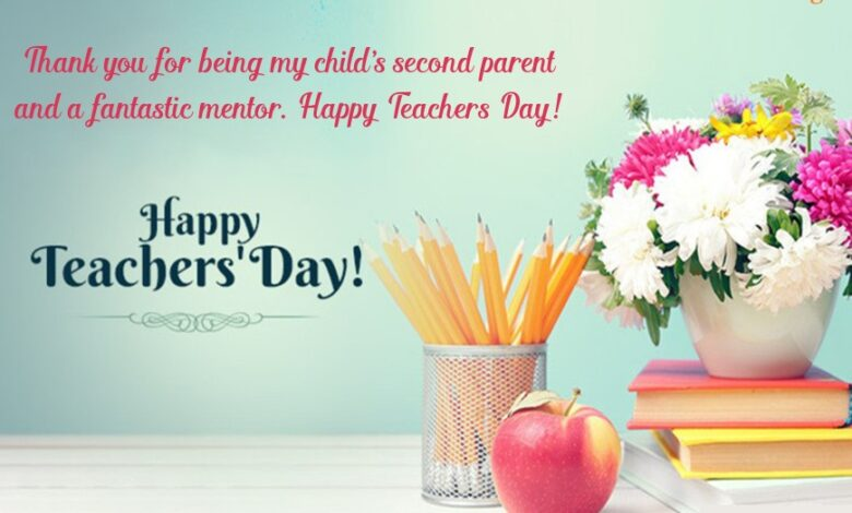 Teachers' Day or Shikshak Divas is celebrated in India with great pomp and show