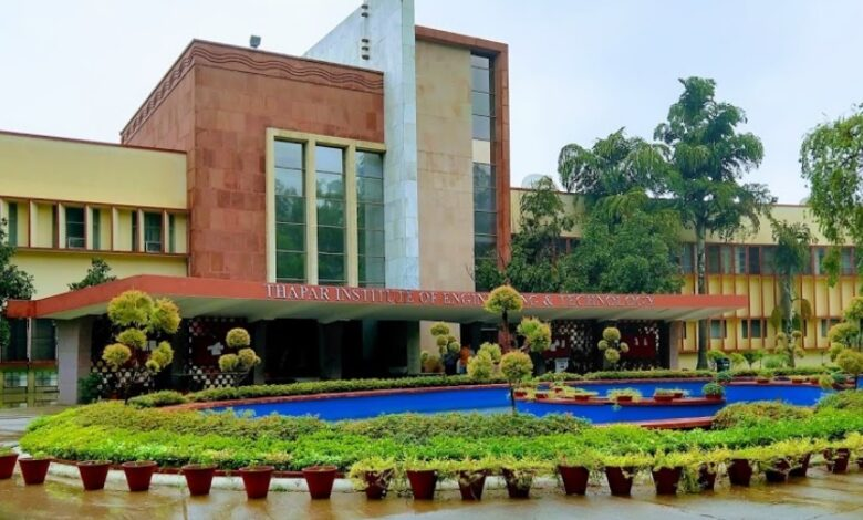 Top 10 engineering colleges accepting JEE Main score