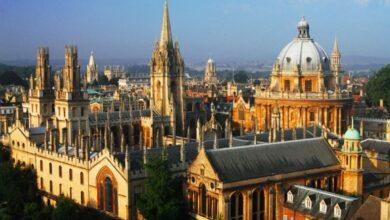 Times World University Rankings 2022 Announced