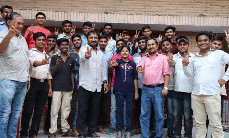 Super 30's Anand Kumar
