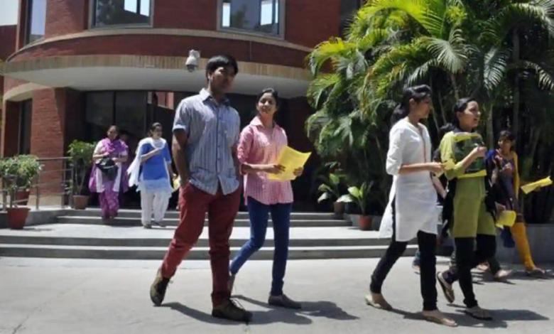 Delhi University Admissions 2021