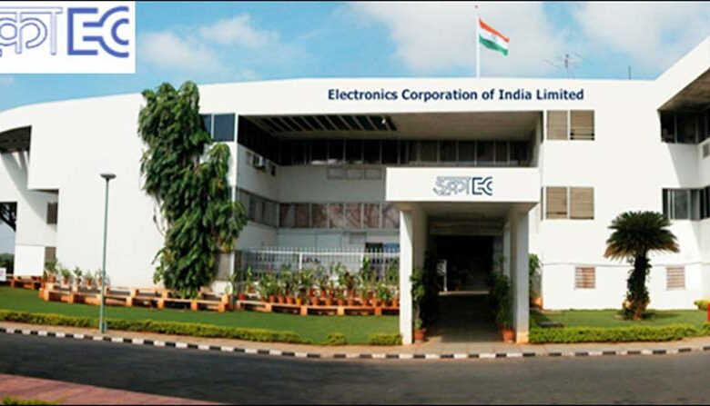 ECIL Recruitment 2021: Vacancies for technical officers