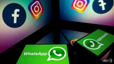 • Facebook, Instagram, and WhatsApp went offline
