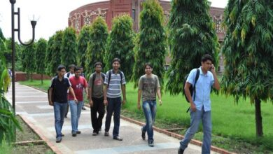 IIM Lucknow opened applications for executive programme in AI.