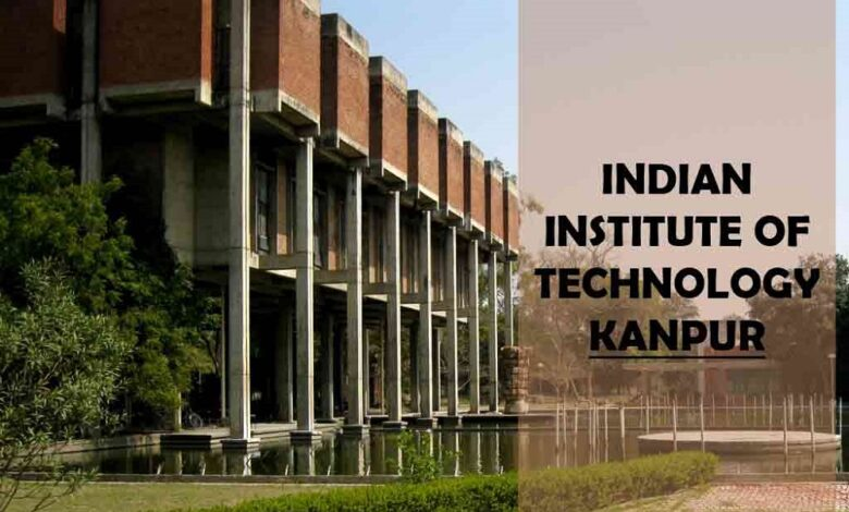 IIT Kanpur Signs MoU with TBDC